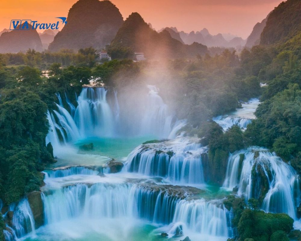 Các danh lam thắng cảnh nổi tiếng ở Việt Nam