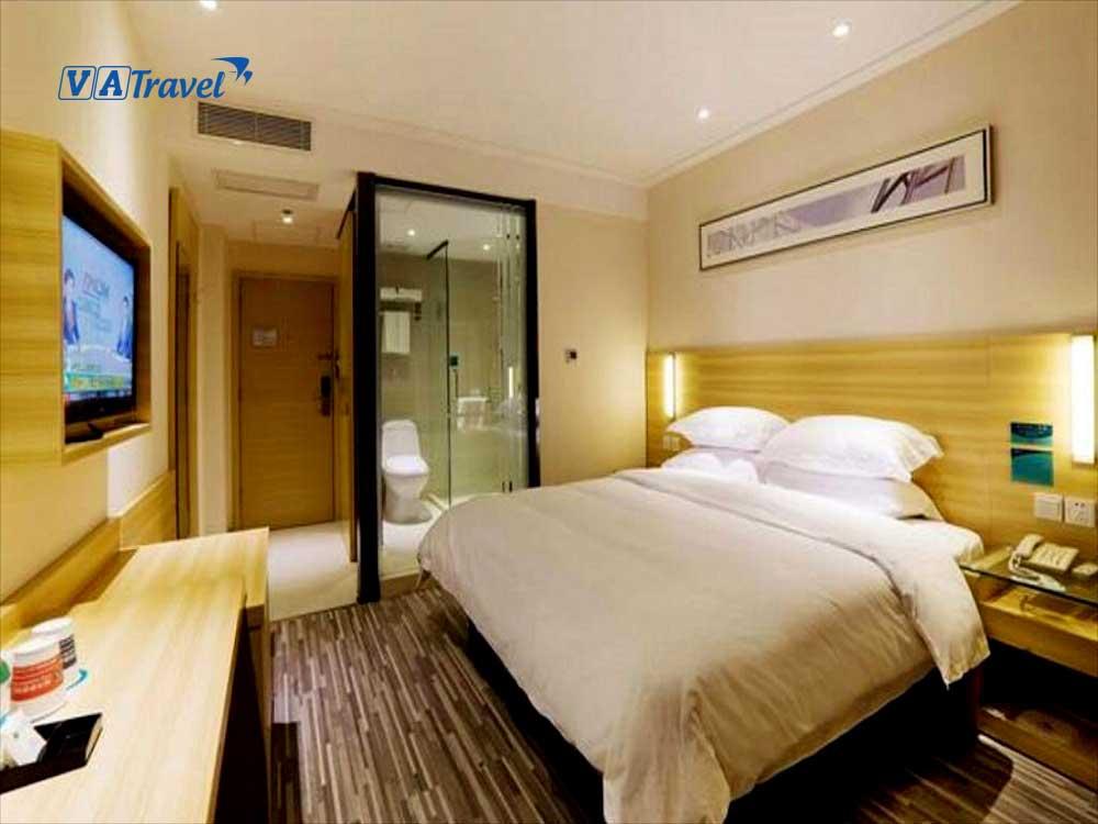 Khách sạn giá cả phải chăng
