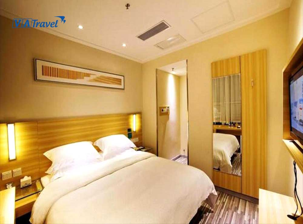 Khách sạn ở thành phố Đông Hưng Trung Quốc